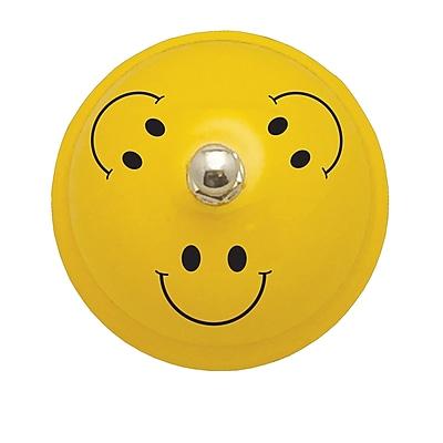 Ashley Decorative Call Bell, Smile Faces, bundle of 3 (ASH10526)