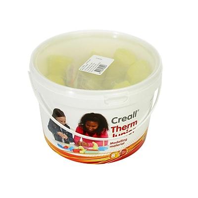 Creall AEPA03004 Therm Junior Yellow