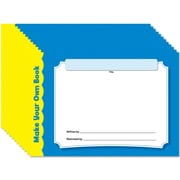 Creative Teaching Press, Make Your Own Book 12 Pack, K-4 Grade (CTP2021)