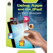Teacher Created Resources Gr K-2 Using Apps and The IPAD in The Classroom (TCR8088)