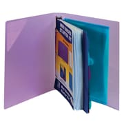 C-Line 3-Ring Mini Binder Organizer Starter Kit (CLI30100)