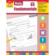 Evan-Moor Daily Fundamentals, Grade 4 - Teacher's Edition (EMC3244)
