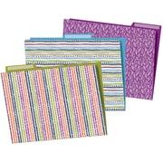 "Carson Dellosa, You-Nique File Folders 11.75"" x 9.5"", 6 bundles, 36/total (CD-136012)"