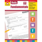 Evan-Moor Daily Fundamentals, Grade 3 - Teacher's Edition (EMC3243)