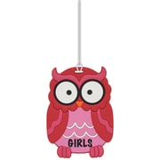 Ashley Owl 3D Puffy Girls Pass (ASH10601)