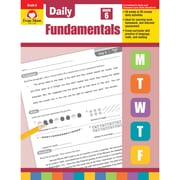 Evan-Moor Daily Fundamentals, Grade 6 - Teacher's Edition (EMC3246)