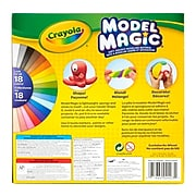 Crayola Model Magic Deluxe Variety Pack (23-2403)