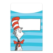 Eureka, Dr Seuss Classic Library Pockets, Bundle of 3 total of 105 (EU-866411)