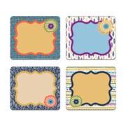 "Carson Dellosa You-Nique Frames Cut Outs, 8"" x 6"" Assorted Colors (CD-120203)"