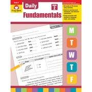 Evan-Moor Daily Fundamentals, Grade 2 - Teacher's Edition (EMC3242)