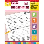 Evan-Moor Daily Fundamentals, Grade 2 - Teacher's Edition (EMC3242)
