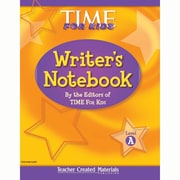 TIME For Kids® Writer's Notebook, Grades 1-2 (SEP10146)