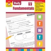 Evan-Moor Daily Fundamentals, Grade 5 - Teacher's Edition (EMC3245)