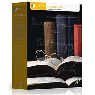 Alpha Omega Publications Grammar and Writing (APOP766)