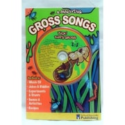 Twin Sister Productions Gross Songs Workbook & CD - Case of 50 (DLR330581)