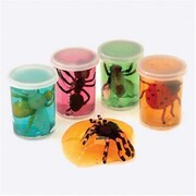 US Toy Insect Slime - 12 Per Pack - Pack of 5 (USTCYC172983)