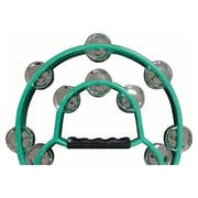 AUDIOP Tambourines Hand Percussion (WHSL465)