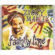 TUNE A FISH RECORDS LLC TRY NOT TO SING TOO LOUD ZIGGY MARLEY FAMILY TIME (LEARN0832)