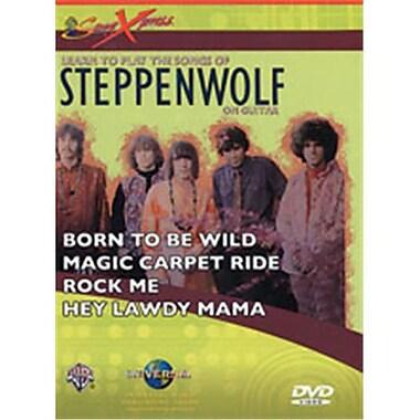 Alfred SongXpress- Steppenwolf - Music Book (ALFRD36909)