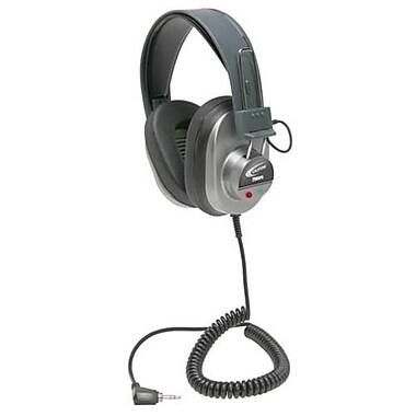 Califone International Sound Alert Monaural Headphones (CAFI087)