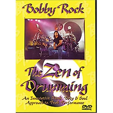 Alfred The Zen of Drumming - Music Book (ALFRD39679)