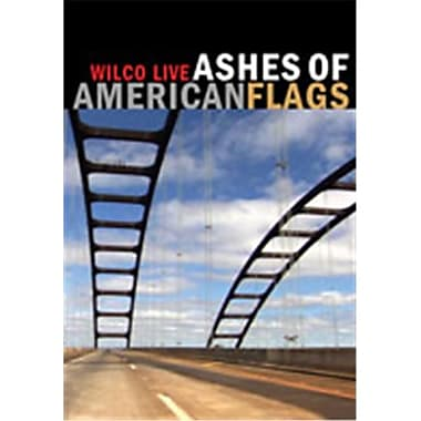 Alfred Wilco Live- Ashes of American Flags - Music Book (ALFRD40378)