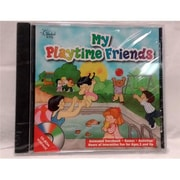 Standard Kids My Playtime Friends CD - Case of 30 (DLR330583)