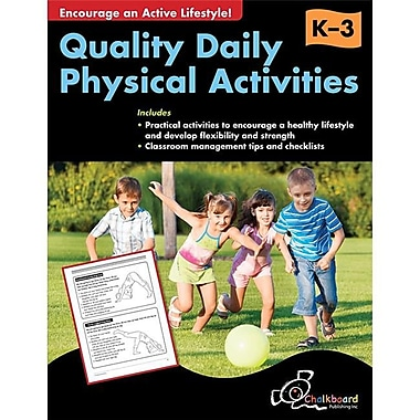 Nelson Education Quality Daily Grade K-3 Physical Book (EDRE51721)