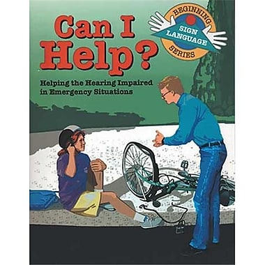 Cicso Independent Can I Help (HRSC068)