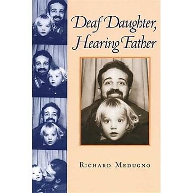 Cicso Independent Deaf Daughter- Hearing Father (HRSC171)