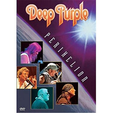 Alfred Deep Purple- Perihelion - Music Book (ALFRD40448)