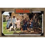 Jenkins Enterprises Hillbilly Postcard Family Portrait - Case of 500 (DLR332537)