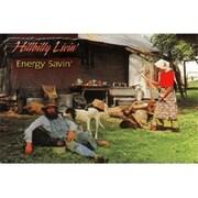 Jenkins Enterprises Hillbilly Postcard Energy Saver - Case of 500 (DLR332508)