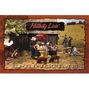 Jenkins Enterprises Hillbilly Postcard Springtime - Case of 500 (DLR332981)