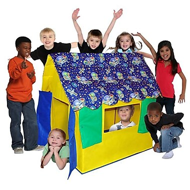 Bazoongi Alien House Cottage Play Tent (BAZ383)