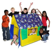 Bazoongi Alien House Cottage Play Tent (BAZ383)