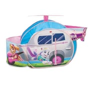 Playhut Vehicle-Paw Patrol Skye High Flyin Copter Tent (PLYHT074)