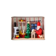 DREG Dregeno Matchbox - Santas Workshop (AXNRT1018)