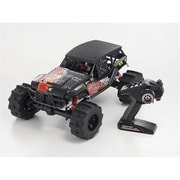 Kyosho FO-XX GP Monster Truck with Kt-231P 1-8 GP 4WD (HPDS5816)
