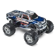 Traxxas Nitro Stampede 1-10 Ready to Run Monster Truck with 2.4G Radio & Tsm (HPDS10936)