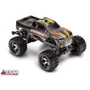 Traxxas Stampede VXL 1-10 Ready to Run Scale Monster Truck - Black (HPDS10887)