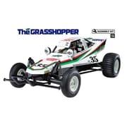 Tamiya 1-10 Grasshopper Radio Control Car (HPDS10440)