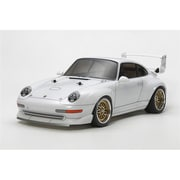 Tamiya Porsche 911 GT2 Racing Edition Kit - Ta02SW Chassis (HPDS10381)