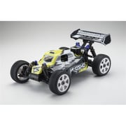 Kyosho Inferno Neo 2.0 GP Monster Car - Yellow (HPDS5814)