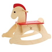 HaPe Toys Rock and Ride Rocking Horse DS - 10M plus (HAPET337)