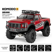 Gmade Komodo GS01 4WD Off-Road Adventure Vehicle Kit (HPDS3456)