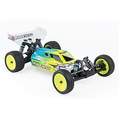 Associated Electrics RC10B6D 1-10 Scale 2WD Electric Off Road Buggy (HPDS1622)