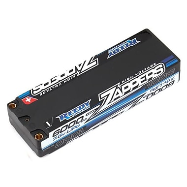 Associated Electrics Reedy Zappers - 6000 mAh 7.6V 100C (HPDS697)