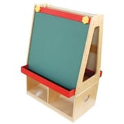 A+ Childsupply Easel w. Storage Compartments (ACSUP006)