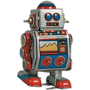SHAN Collectible Tin Toy - Robot (AXNRT1785)